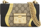 Gucci Padlock small leather cross-body bag