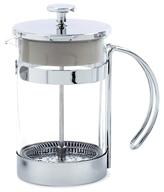 Norpro 6-Cup Chrome Coffee/Tea Press