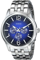 GUESS U0252G2 Analog Display Quartz Watch