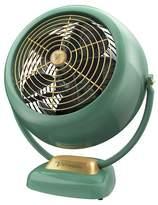 Vornado 3-Speed Sr. Vintage Whole Room Air Circulator - Green