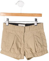 Stella McCartney Girls' Cargo Shorts