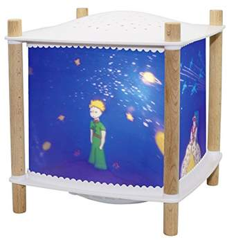Trousselier Le Petit Prince© Revolution 2.0 Night Light - Crying Detector & Music & Bluetooth & USB Rechargeable