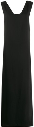 P.A.R.O.S.H. Scoop Neck Shift Dress