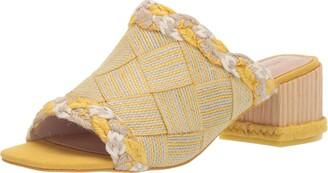 Kelsi Dagger Brooklyn Women's Scarlet Sandal