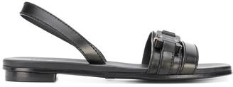 Alyx Buckle Strap Sandals