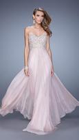 La Femme Prom Dress 20952