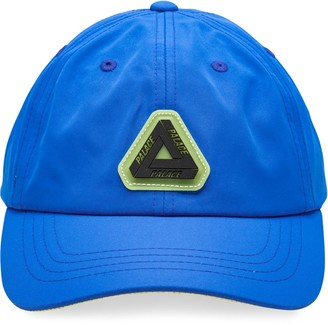 Palace Strap Shell 6-Panel Cap