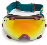 Zeal Optics Voyager ski goggles