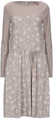 Ragwear Knee-length dresses