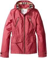 Burberry Halle Jacket Girl's Coat