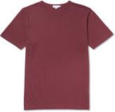 Sunspel - Lounge Cotton And Modal-blend Jersey T-shirt