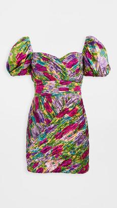 Ronny Kobo Francesca Dress
