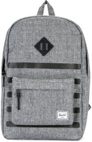 Herschel contrast backpack