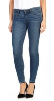 Paige Women's Transcend - Verdugo Released Hem Ankle Skinny Jeans
