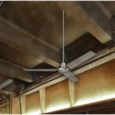 "Westinghouse Lighting 56"" 3 Blade Industrial Ceiling Fan"