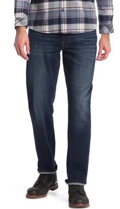"Lucky Brand 363 Vintage Straight Leg Jeans - 30-34"" Inseam"