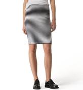 Tommy Hilfiger Stripe Pencil Skirt