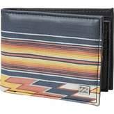 Billabong Men's Tides Wallet