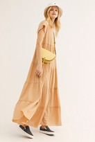 Free People Fp Beach Saltwater Maxi Dress by FP Beach at