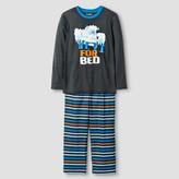Boys' Yeti for Bed Pajama Set - Cat & Jack