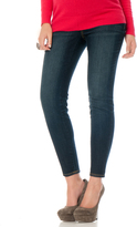 A Pea in the Pod Jeans Secret Fit Belly® 5 Pocket Maternity Denim Leggings