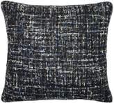 Karl Lagerfeld Boucle 45x45cm cushion Blue