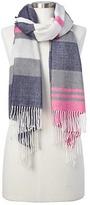 Gap Cozy modal stripe scarf