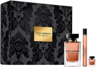 Dolce & Gabbana The Only One Eau de Parfum 100ml Set