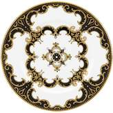 Marchesa by Lenox Baroque Night Salad Plate