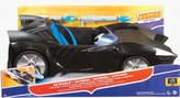Batman Action Twin Blast Batmobile Vehicle