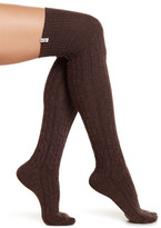 UGG Over-the-Knee Socks