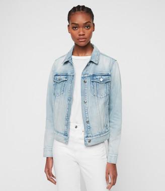 AllSaints Sheyla Denim Jacket