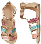 Gymboree Embroidered Sandals