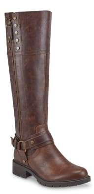 Gbg Los Angeles Teela Riding Boot