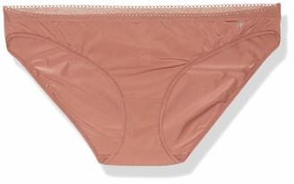 Pretty Polly Women's Natural Bikini Style Briefs