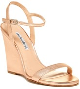 Charles David Queen Wedge Sandal