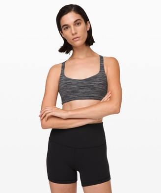 Lululemon Free To Be Bra Wild*Light Support, A/B Cup