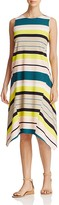 Lafayette 148 New York Romona Striped Dress