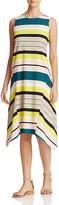 Lafayette 148 New York Romona Striped Dress