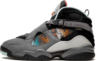 Jordan Air 8 'N7' Shoes - Size 9