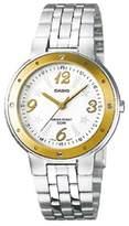 Casio Women's Core LTP1318D-9AV Stainless-Steel Quartz Watch
