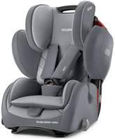 Recaro Young Sport Hero Group 123 Car Seat - Aluminium Grey