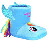 My Little Pony Slipper Boots - Size 8