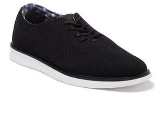 Ben Sherman Omega Knit Wingtip Sneaker