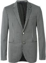 Lanvin striped blazer