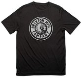 Brixton Men's Rival Short-Sleeve Standard T-Shirt