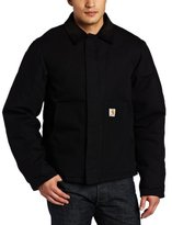 Carhartt Men's Arctic Quilt Lined Duck Traditional Jacket J002