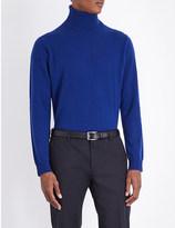 Paul Smith Turtleneck cashmere jumper