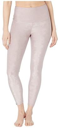 Onzie Jacquard Midi (Alvorada) Women's Casual Pants