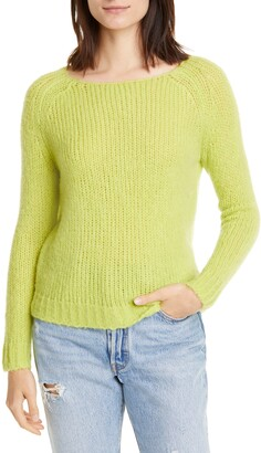 NSF Daja Wool Blend Sweater